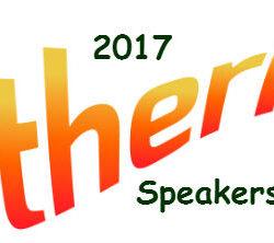 gathering 2017 Speakers video set