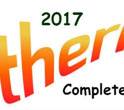gathering 2017 complete vidoe set
