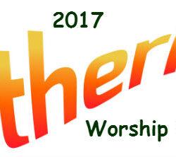 gathering 2017 worhsip